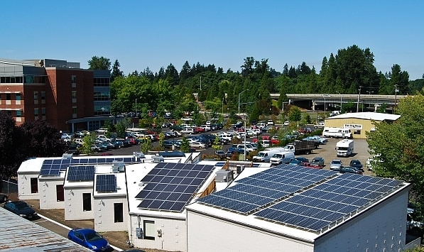 Advanced Energy Systems - Eugene, Oregon Headquarters