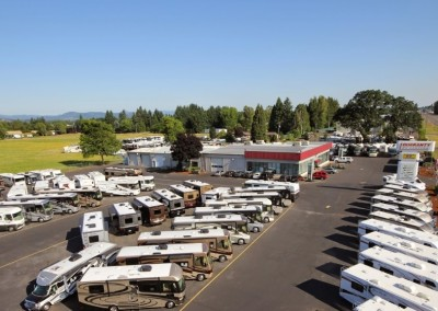 Guaranty RV – Camping World (Phase 1)