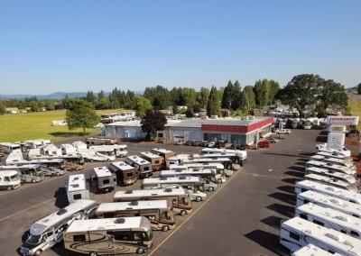 Guaranty RV – Camping World (Phase 1)