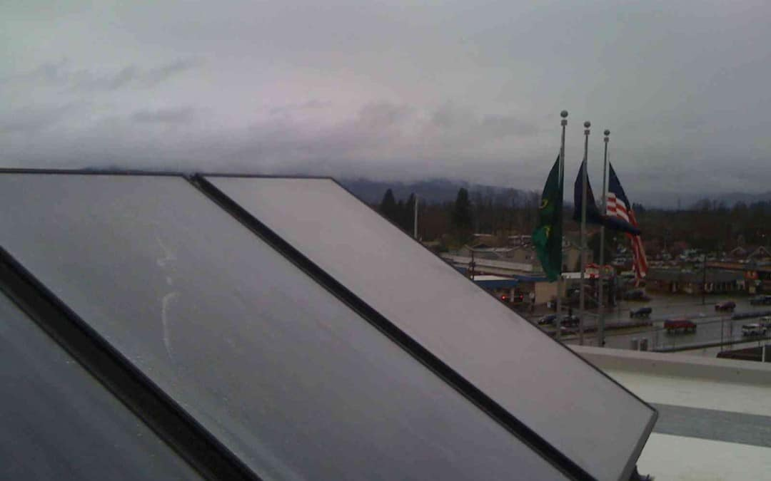 University of Oregon Ford Alumni