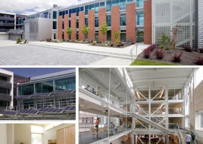 Willamette University – Kaneko Commons