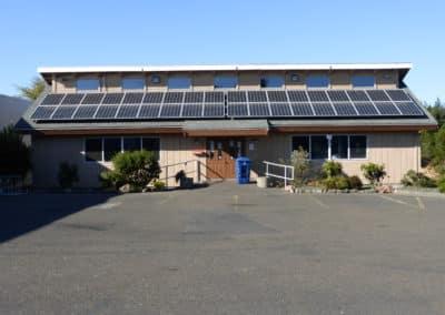Nancy Devereux Center